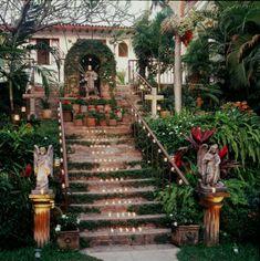 Hacienda San Angel (Puerto Vallarta, Mexico)