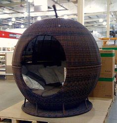 Outdoor Apple Chair