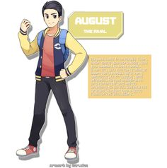 Oc Pokemon, Pokemon Fusion, Character Ideas, Character Design, Ashes Love, Gym Leaders, Catch Em All, Pose Reference, Geeks