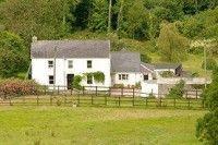 Hills Farm B&B, Laugharne, Carmarthenshire, Wales. Bed & Breakfast Holiday.