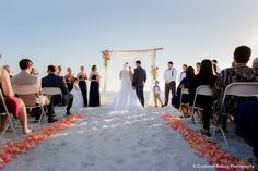 DiamondHead Beach Resort, Fort Myers Beach, FL Weddings Dawn Schombs-Burns Captured Beauty Photography