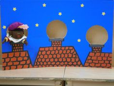 Tiktak - BC Sint & Piet Ding Dong, School Themes, Preschool Kindergarten, Winter Christmas, Saints, December, Shapes, Kids, Tic Tac