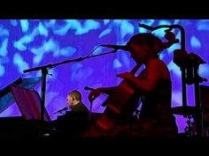 David Gray - Alibi (live)