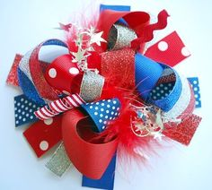 4th of July at The Girly Baby.com