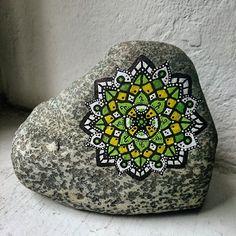 Art Rocks!  https://www.pinterest.com/joysavor/art-rocks/