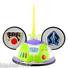 Buzz Lightyear ornament
