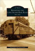 Revisiting the Long Island Railroad: 1925-1975 (Images of Rail Series)