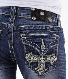 Love these Miss Me Jeans!