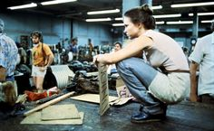 sally field norma rae - Google Search