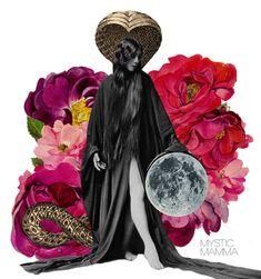 FULL MOON in Scorpio April 21st 2016~   MYSTICMAMMA.COM : consciousness, spirituality, astrology, wisdom, inspiration new
