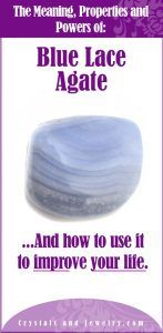 Blue Lace Agate: Meaning, Properties and Powers Crystals And Gemstones, Stones And Crystals, Healing Crystals, Healing Stones, Gem Stones, Blue Lace Agate Meaning, Agate Jewelry, Diy Jewelry, Jewlery