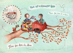 eLBaúL que no tenía mi aBueLa: Holly Clifton-Brown Holly Brown, The Art Of Storytelling, Wedding Cards, Childrens Books, Fairy Tales, Whimsical, Blog, Illustration Art, Sketches