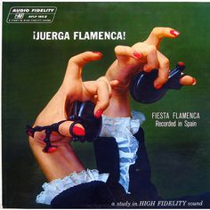 !Juerga Flamenca! by Epiclectic