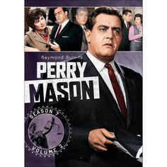 Perry Mason: Season 7, Vol. 2 [4 Discs]