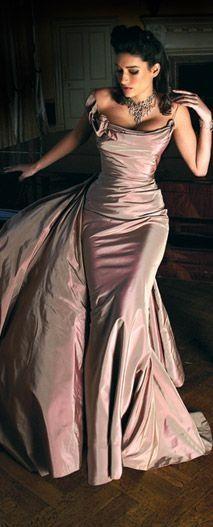 Elegant princess like dress #lavender #lightpurple