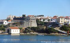 Vila Nova de Milfontes - Portugal