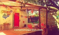this BIG country, doesn't need a big wallet. $10 a night  #camping #sharing #Argentina http://campinmygarden.com/campsites/1300