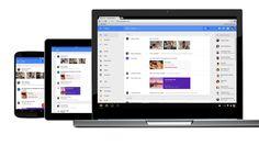 """Aplicación de Google: """"Inbox"""""""