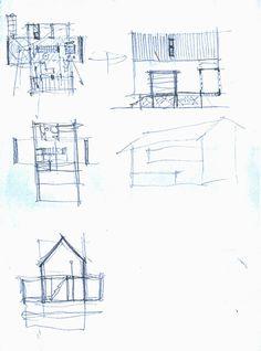 Gallery of Stribrna Skalice House / Prodesi | Domesi - 19