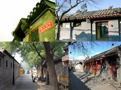 If u feel u've seen plenty of royal garden, it's nice to visit Mao'er Hutong and sniff that fragrance of culture.