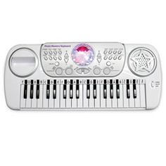 Music Maestro Keyboard with Headset
