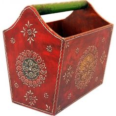 Online Store in India to buy Unique Handicraft Items, Jewellery, Paintings, Spiritual and Vaastu Items, Gift Coupons with Free Shipping and Cash on Delivery. Painted Boxes, Wooden Boxes, Recycled Crafts, Wood Crafts, Board Decoration, Altered Tins, Decoupage Box, Art N Craft, Indian Home Decor