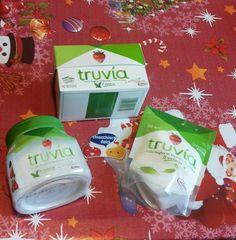 """Il ringraziamento di """"Ricette Mamma Ale in Cucina Blog"""". #collaborazioni #ricette #eridania #Truvìa #dolcificante #stevia"""