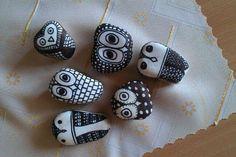 owl rocks - Google Search