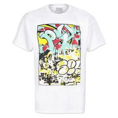 Montana UK - Psy by SEEN (ART collection) - Seen Clothing - CLOTHES Limited Edition Seen Tshirt