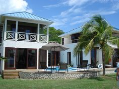 A great villa you can rent in Negril Jamaica