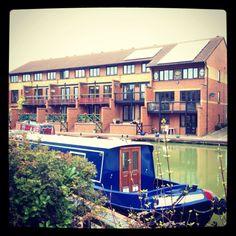 Boat Basin, Pennyland Image Chart, Milton Keynes, Blown Away, Basin, Boat, History, City, Dinghy, Historia