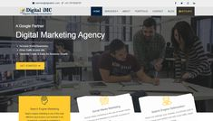 Digital iMC is a Top Digital Marketing Agency in Delhi NCR India. Expertise in online marketing, social media, SEO, SEM, PPC, SMO, SMM & Branding services.