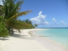 Culebra Island, Puerto Rico  The most beautiful beach I've ever visited