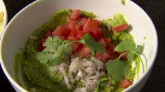 Guacamole ... Mmmmmmm