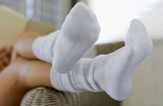 A Special Treat For Tired Feet: Make Your Own Peppermint Foot Rub!