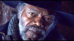 THE HATEFUL EIGHT Movie Clips 1-8 (2015) Quentin Tarantino Western Movie HD