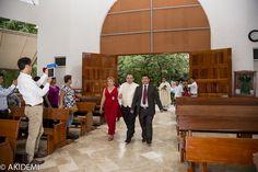 Wedding photo_Catedral Cancun   ウエディング フォトセッション_カテドラル AkiDemi Photography www.akidemi.com