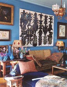 Image detail for -Boho Living Room Ideas Home Interior Design Ideas   Usefulclips.com