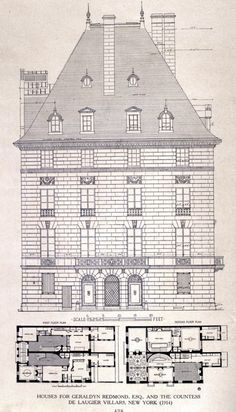 Cool Architecture Drawing classical architectural drawing - google search | architectural