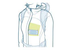 Sierra Designs - Technical Illustrator - Technical Illustration, Vector Illustration, Instructional Illustrations