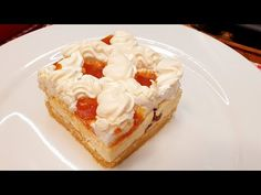 Hungarian Recipes, Cheesecake, Beverages, Youtube, Food, Cheesecakes, Essen, Meals, Youtubers