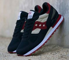 "BAIT x Saucony Shadow Original ""Cruel World 2"""