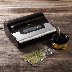 Ary Vacmaster Pro 260 Vacuum Food Sealer | Williams-Sonoma