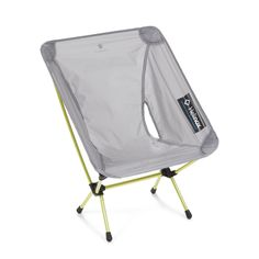 Our lightest and most packable chair, Chair Zero delivers outstanding comfort, strength, and support for just 17 ounces. Backpacking Chair, Camping Chairs, Ultralight Backpacking, Outdoor Chairs, Outdoor Furniture, Outdoor Decor, Tent Cot, Cool Tents, Grey Chair