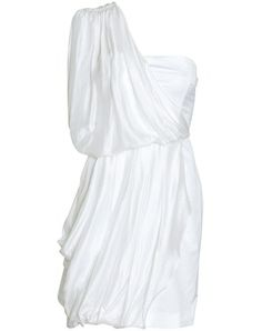 Toga party for one?