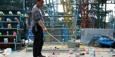 petizione: WE DEMAND THE END TO USING ANIMALS AS LIVE TOYS IN CHINA