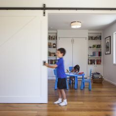 1000 images about room dividers on pinterest room for Barn doors to separate rooms