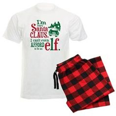 Clark Griswold Pajamas In Christmas Vacation