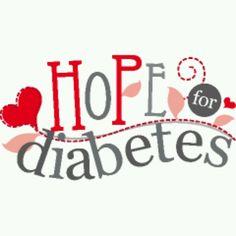 Hope for Diabetes!