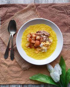 S o u p    Con sopa caliente el frío se lleva mucho más bien  Buenas tardes!